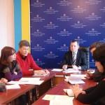 В министерстве прошло обсуждение республиканского проекта