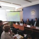 АССОЦИАЦИЯ СОДЕЙСТВИЕ ТОРГОВЛЕ КРЫМА приняла участие в конференции по международным перевозкам